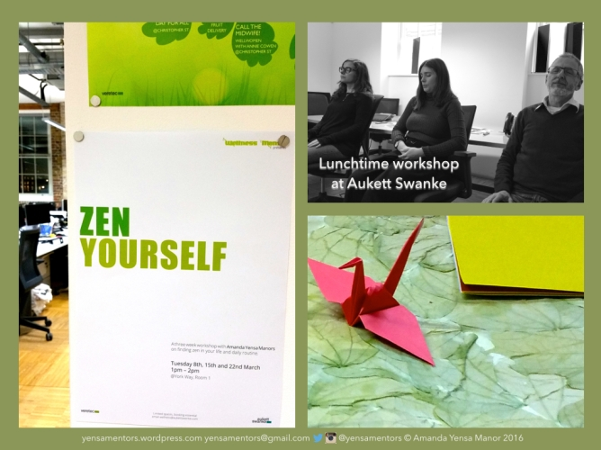 Zen yoursellf workshop 2.001